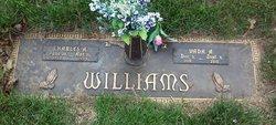 Vada A <i>McGuire</i> Williams