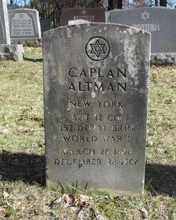 Caplan Altman