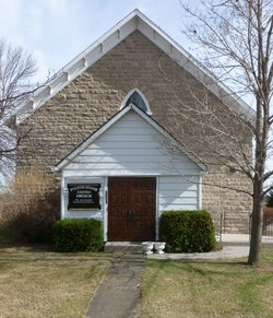 Fulton Stone United Church Cemetery