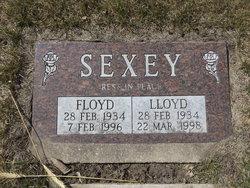 Floyd Sexey