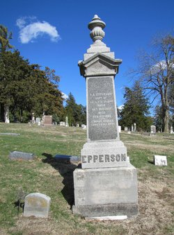Squire Ambrose S.A. Epperson