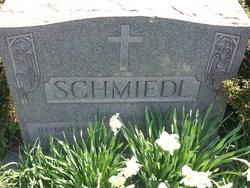 Catherine <i>Stumpf</i> Schmiedl