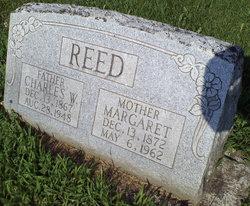 Charles W Reed