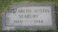 Elizabeth <i>Austin</i> Seabury