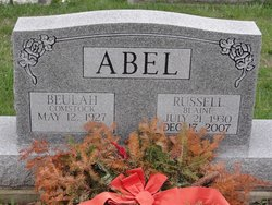 Russell Blaine Abel