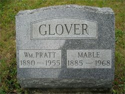 William Pratt Glover