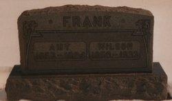 Amy <i>Puterbaugh</i> Frank