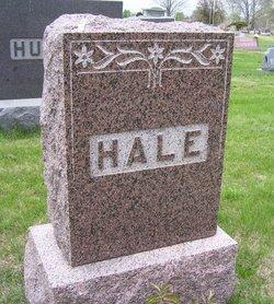 Edith M <i>Hale</i> Freeland