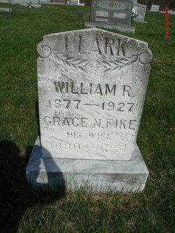 Grace N <i>Fike</i> Clark