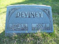 James H. Deviney