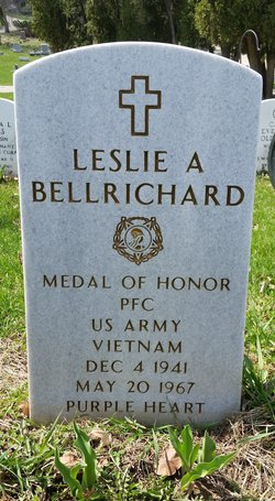 Leslie Allen Bellrichard