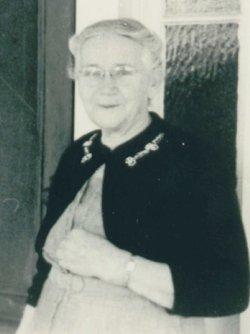 Nancy Catherine <i>Dilday</i> Earley