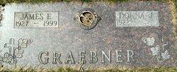 James E Graebner