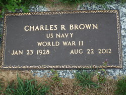 Charles Ray CR Brown