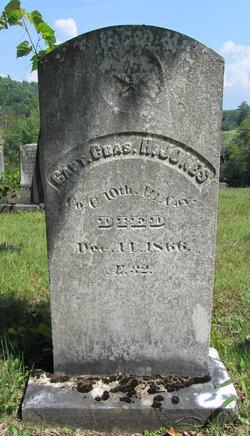 Charles H. Jones