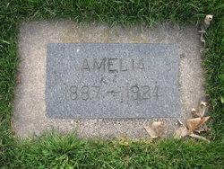 Amelia Andrews