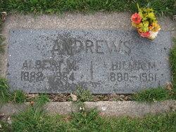 Hilma M. Andrews