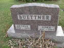 Edna Buettner