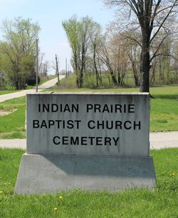 Indian Prairie Cemetery