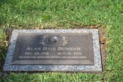 Alan Dale Dunnam