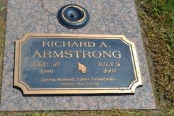 Richard Alexander Armstrong