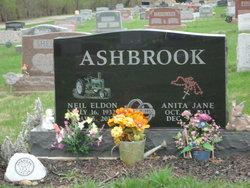 Anita J. <i>Patton</i> Ashbrook