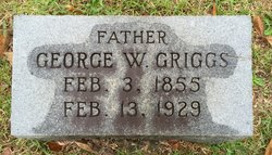 George Washington Griggs