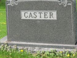 Jennie Eliza <i>Jones</i> Caster