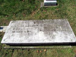 Rev Oscar deWolf Randolph