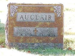Theresa <i>Kohler</i> Auclair