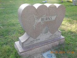 Mary <i>Lee</i> Burns