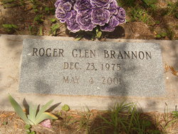Roger Glenn Brannon