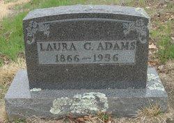 Laura Charlotte <i>Knight</i> Adams