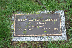 Jerry Wallace Abbott