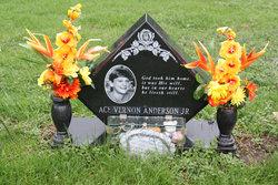 Ace Vernon Anderson