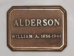 William Atkinson Alderson