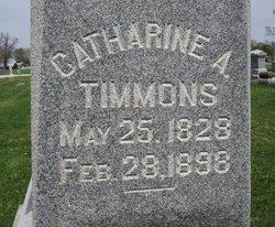 Catherine Timmons