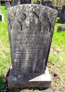 Robert Powel Page Burwell