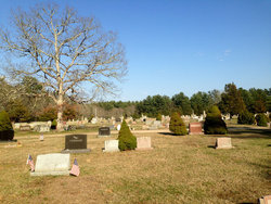 White Brook Cemetery