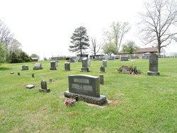 Pecks Baptist Church Cemetery