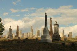 Dummerston Center Cemetery