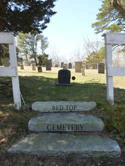 Red Top Cemetery