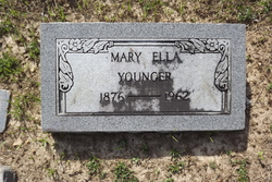Mary Ella Younger