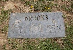 Dorothy Alice Dot <i>McColley</i> Brooks