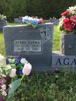Jerry Glenn Egghead Agan