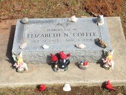 Elizabeth Naoma <i>Johnson</i> Coffee