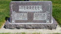 Robert Marion Terrel