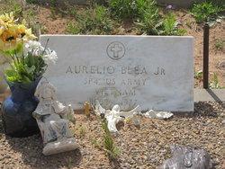 Aurelio Blea, Jr