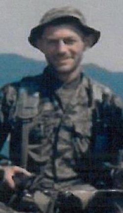 Sgt Wolfram Walther Bischof