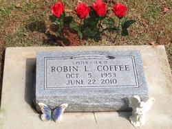 Robin Leslie Coffee